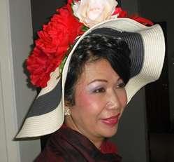 Decorated Hat