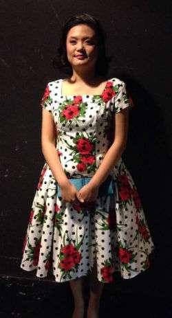 1960's Dress