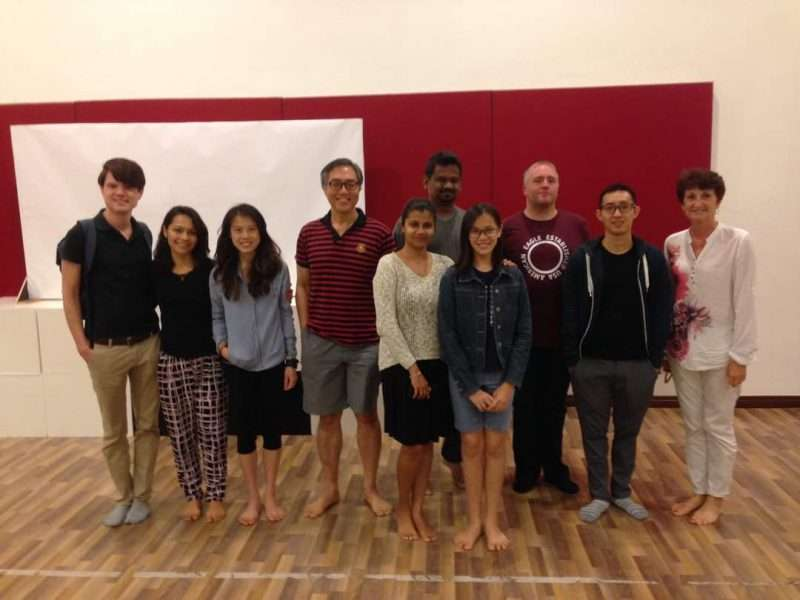 Audition Workshop Photo 2
