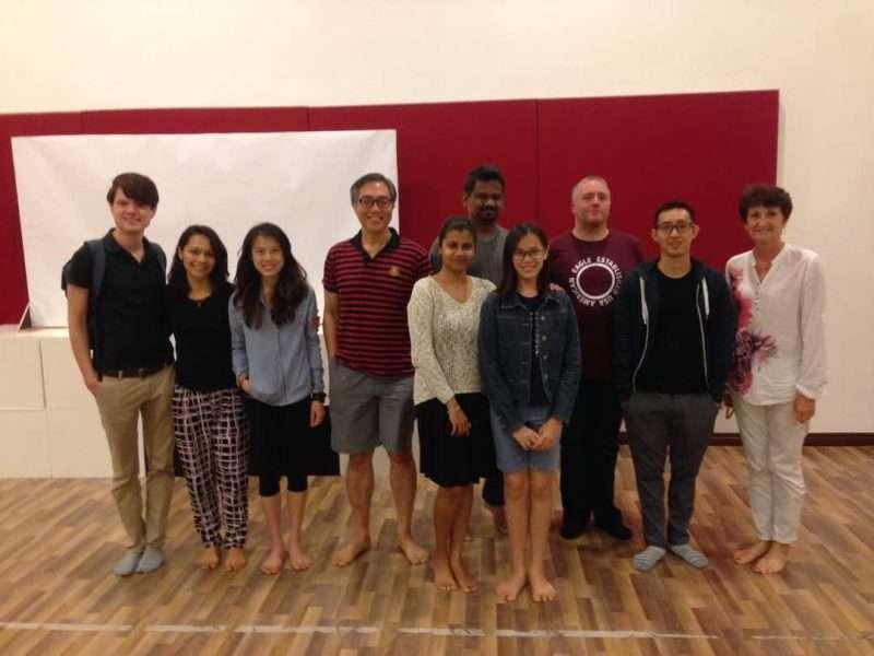 Audition Workshop Photo 2