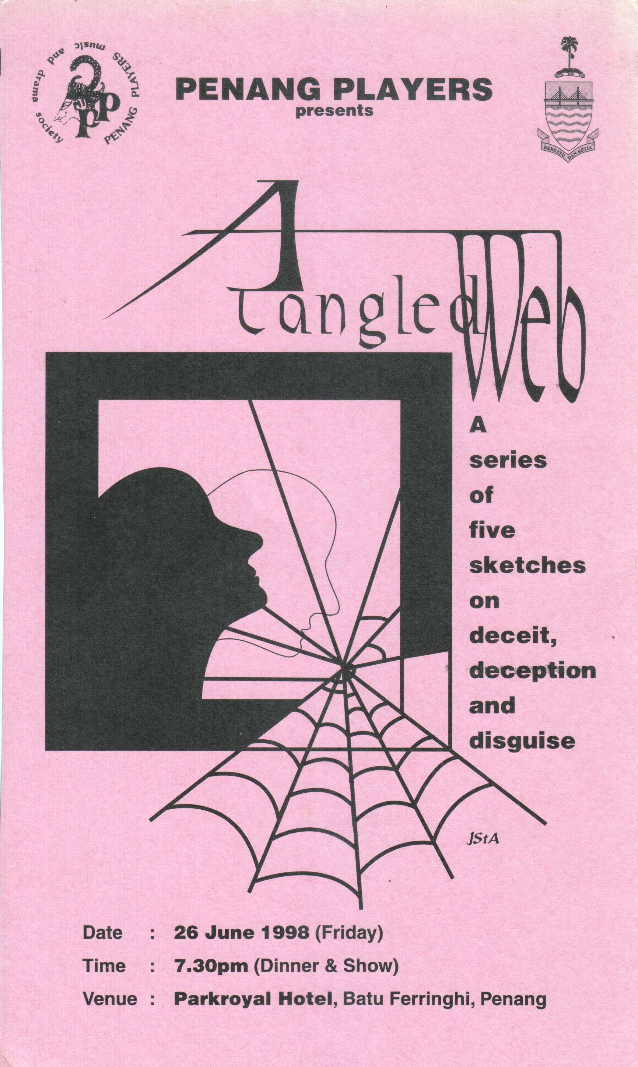 A Tangled Web Programme