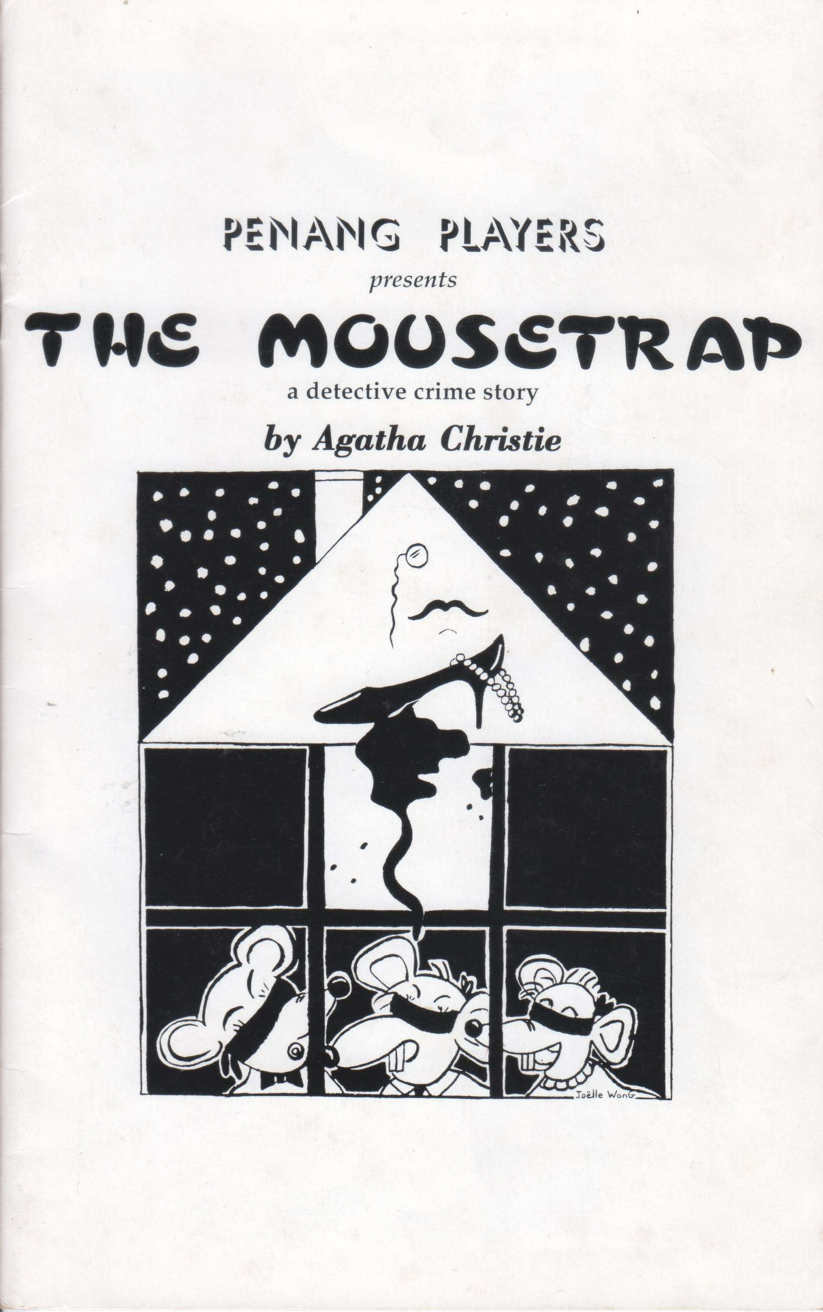 The Mousetrap Programme